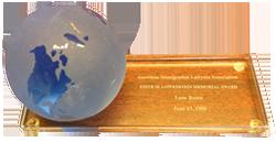 AILA Edith M, Lowenstein Memorial Award