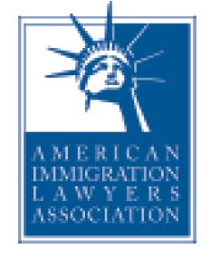 American Immigration Lawyers Association Logo