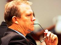 Bret Whipple in court