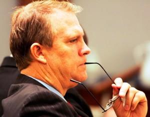 Attorney Bret Whipple