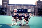 Bret Whipple University of Pennsylva Football