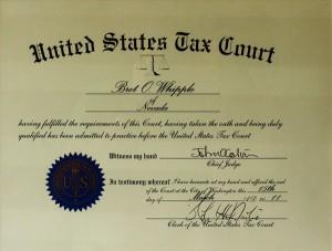 United States Tax Court